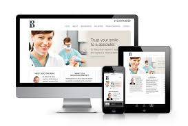 dental-website-responsive-design